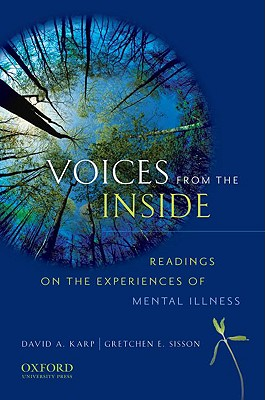 Voices from the Inside By Karp, David A./ Sisson, Gretchen E.